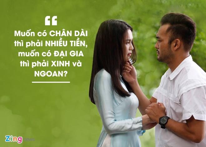 'Vong eo 56' va tranh cai loi song chan dai - dai gia hinh anh 1