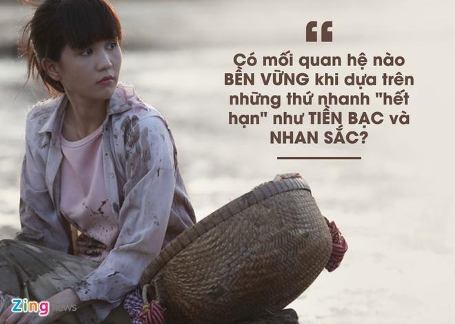 'Vong eo 56' va tranh cai loi song chan dai - dai gia hinh anh 2