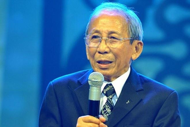 Nhac si Nguyen Anh 9 qua doi - loi tam biet voi noi buon hinh anh