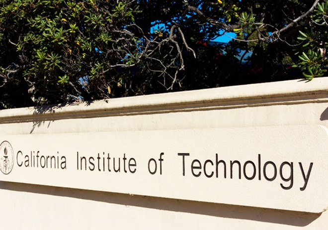 Caltech vuot Harvard thanh dai hoc tot nhat the gioi hinh anh