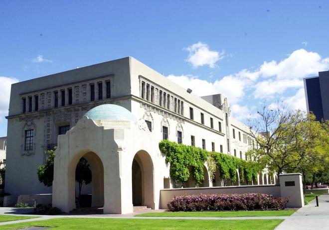 Caltech vuot Harvard thanh dai hoc tot nhat the gioi hinh anh 3