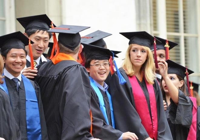 Caltech vuot Harvard thanh dai hoc tot nhat the gioi hinh anh 10