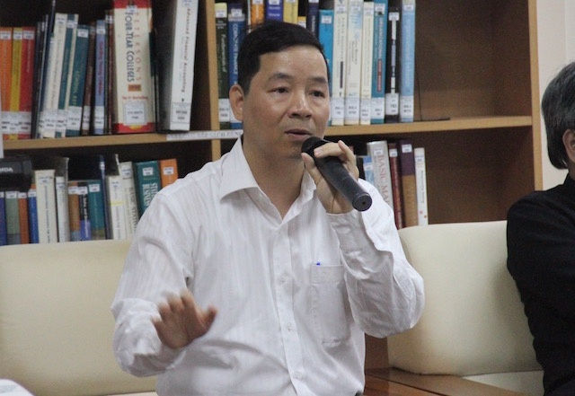 'Viet Nam chua co dai hoc khong vi loi nhuan' hinh anh 1