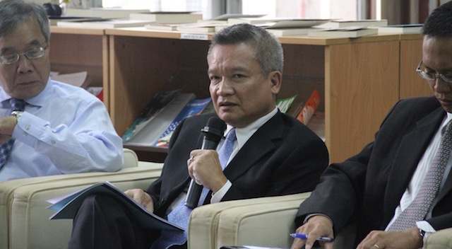 'Viet Nam chua co dai hoc khong vi loi nhuan' hinh anh 2