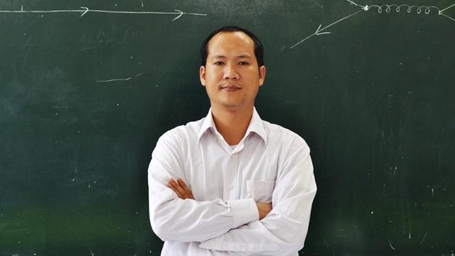 Hanh trinh 'san' vat chat toi cua tien si Viet hinh anh 1
