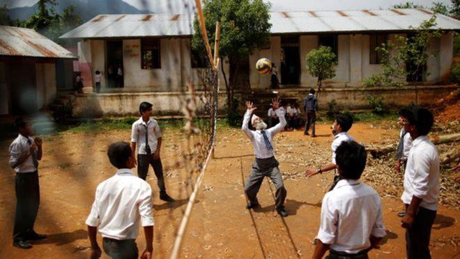 Nepal: Cu ong 68 tuoi chon di hoc lam thu vui tuoi gia hinh anh 8
