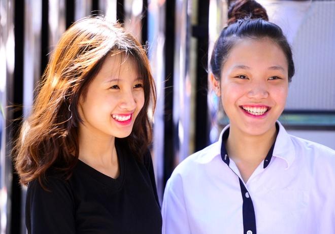 TP Ho Chi Minh cong bo 64 diem thi THPT quoc gia 2016 hinh anh