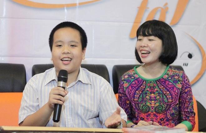 Me Do Nhat Nam: Con toi khong phai than dong hinh anh