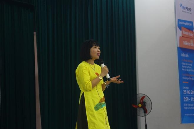 Me Do Nhat Nam: Con toi khong phai than dong hinh anh 1