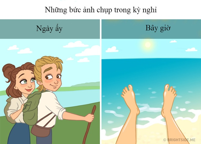 Bo tranh: Internet da thay doi cuoc song nhu the nao? hinh anh 1