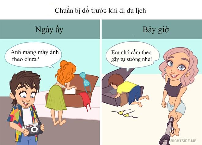 Bo tranh: Internet da thay doi cuoc song nhu the nao? hinh anh 2