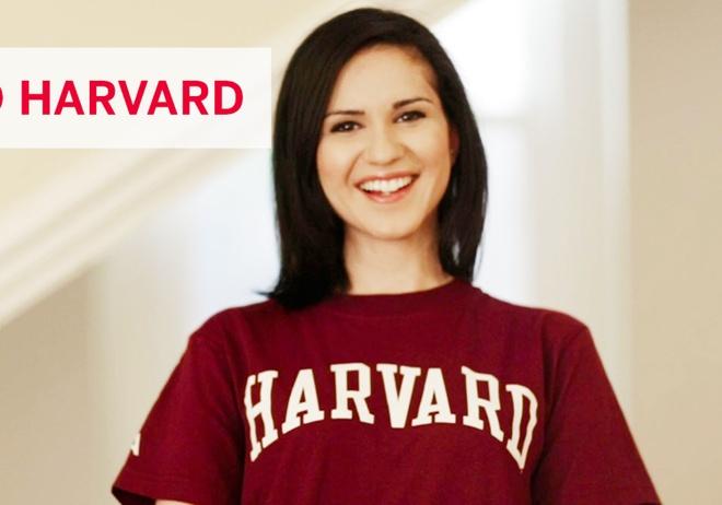 Mot ngay binh thuong cua sinh vien Harvard hinh anh