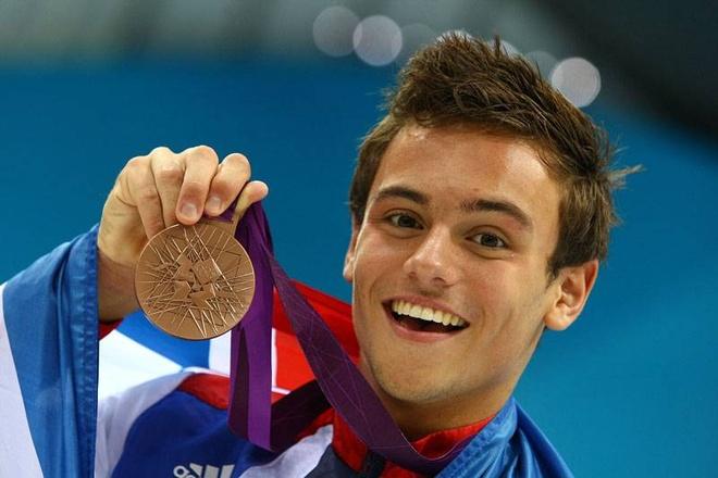 Dan trai dep tai Olympic 2016 anh 11