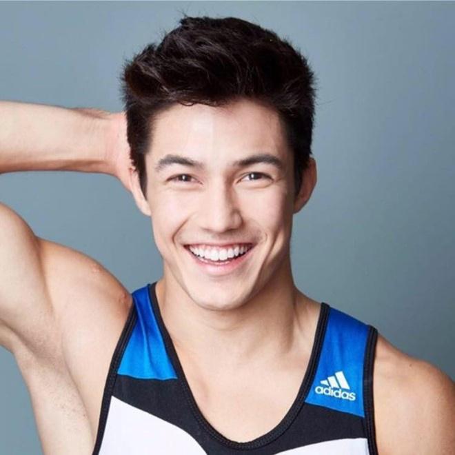 Dan trai dep tai Olympic 2016 anh 13
