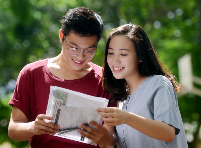 Diem chuan dai hoc 2016: 50 truong da cong bo hinh anh