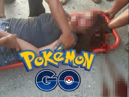 Pokemon Go va nhung cai chet o tuoi doi muoi hinh anh