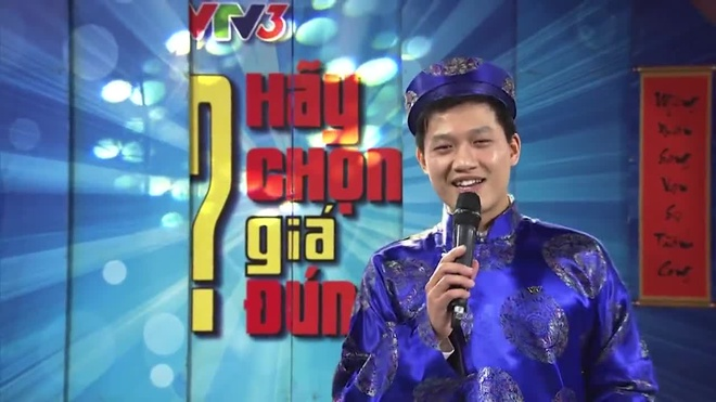 MC 'mat tay' nhat lich su Duong len dinh Olympia hinh anh 2