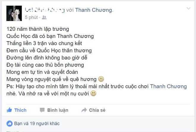 Giot nuoc mat cua tan vo dich Duong len dinh Olympia hinh anh 3