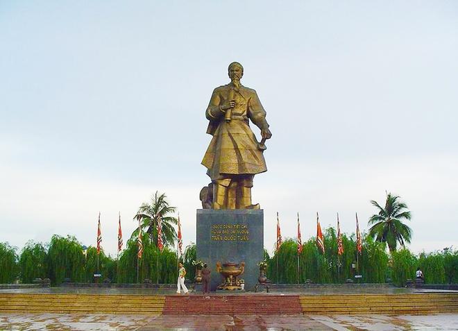 Vi Tuong Kiet Xuat Tran Quoc Tuan Va Bai Hoc Cho Nguoi Tre Hinh Anh 1