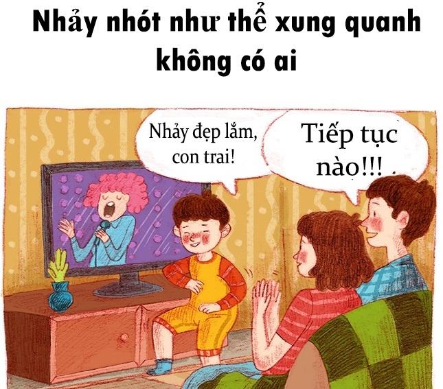 Cach song hanh phuc va giu tam hon tre mai hinh anh 11