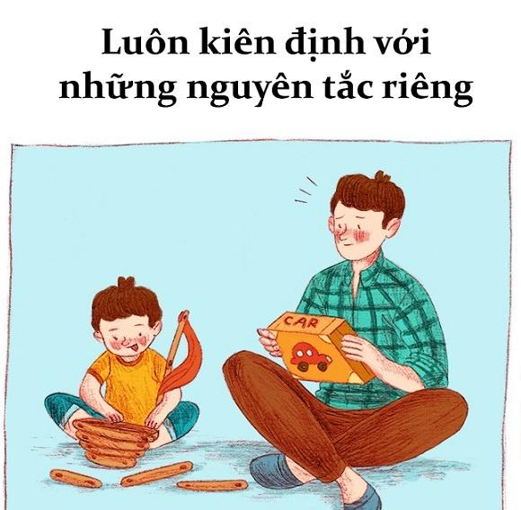 Cach song hanh phuc va giu tam hon tre mai hinh anh 7