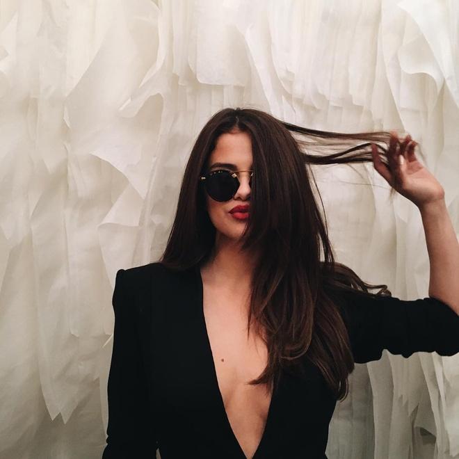 Co gai duoc menh danh Selena Gomez phien ban loi hinh anh 11