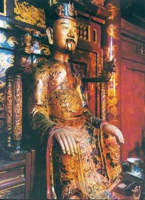 Tranh luan quanh cai chet cua Dinh Bo Linh hinh anh 2
