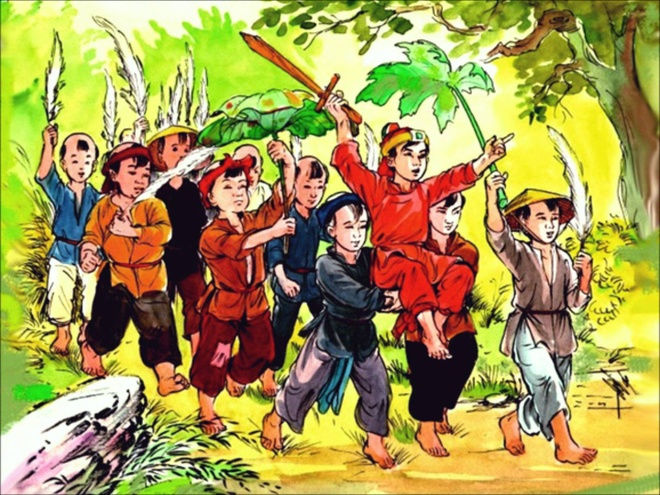 Tranh luan quanh cai chet cua Dinh Bo Linh hinh anh 1