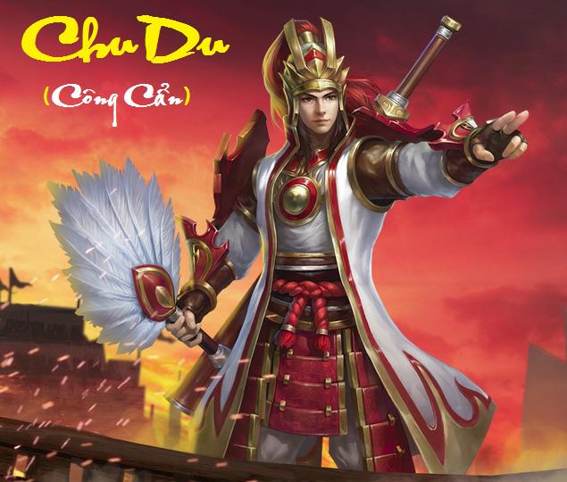Anh hung Tam Quoc va nhung cai chet vi 'got chan Achilles' hinh anh 2