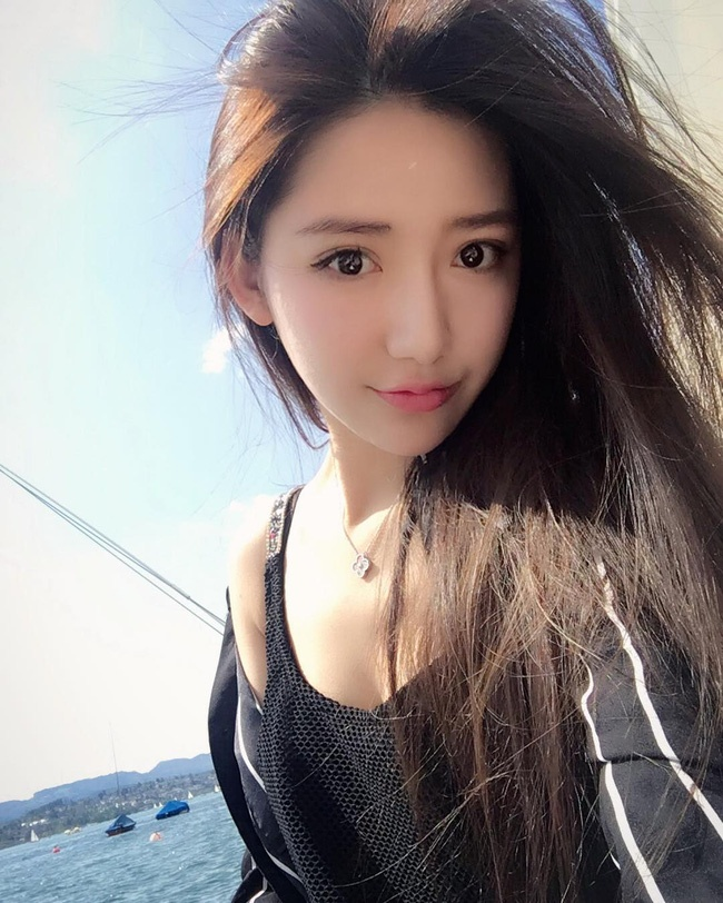 co gai giong Angelababy anh 7