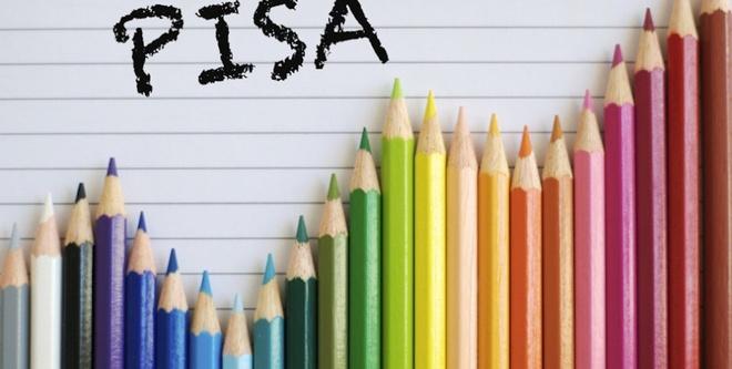 Bang xep hang PISA co y nghia gi? hinh anh 1