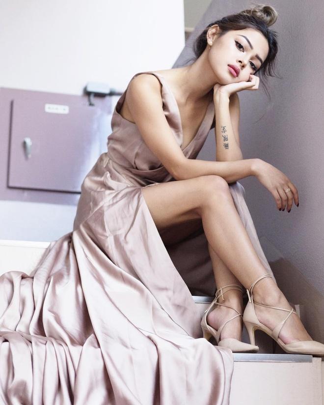 'Hot girl moi mong' Lily Maymac sap den Viet Nam? hinh anh 9