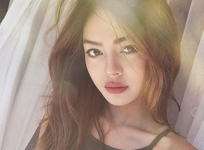 'Hot girl moi mong' Lily Maymac sap den Viet Nam? hinh anh 1