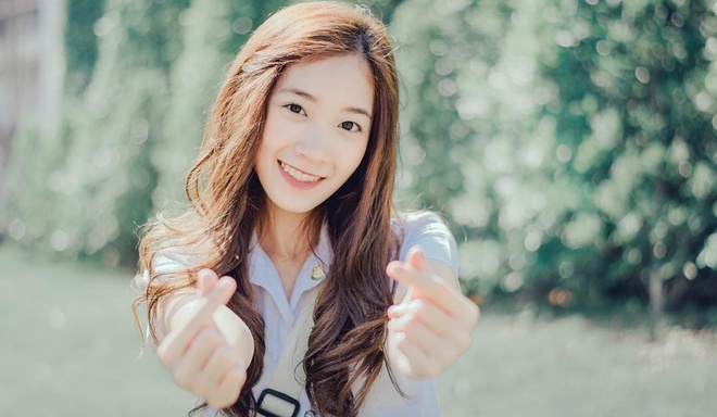 co gai giong yoona anh 9