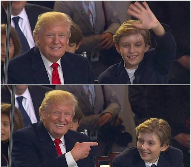 5 quy tu, tieu thu nha Tong thong Donald Trump la ai? hinh anh 17