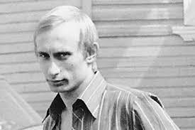 Nhung nam thang di hoc cua Tong thong Nga Putin hinh anh