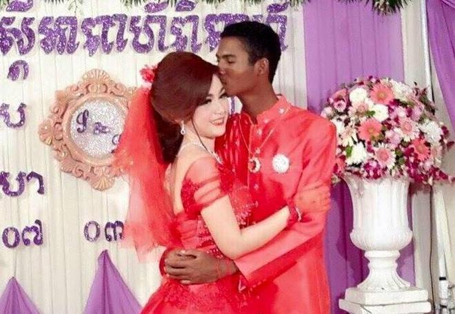 cap doi dua lech Campuchia anh 3