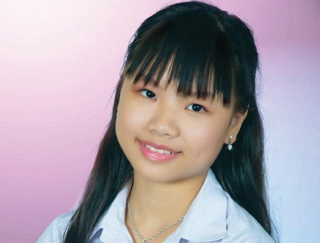 Nguyen Do Huyen Vi,  Cuoc thi viet thu UPU,  nguoi ti nan,  co van cho tong thu ki Lien Hop Quoc anh 2
