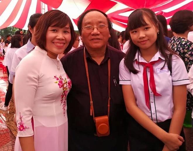 Nguyen Do Huyen Vi,  Cuoc thi viet thu UPU,  nguoi ti nan,  co van cho tong thu ki Lien Hop Quoc anh 1