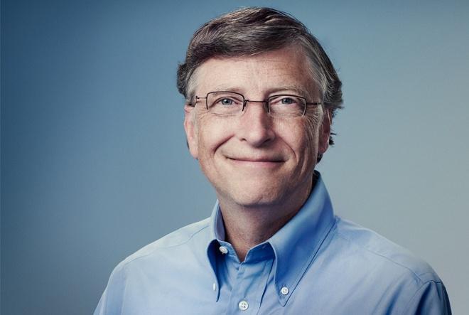 Tam thu cua Bill Gates gui cu nhan moi ra truong hinh anh