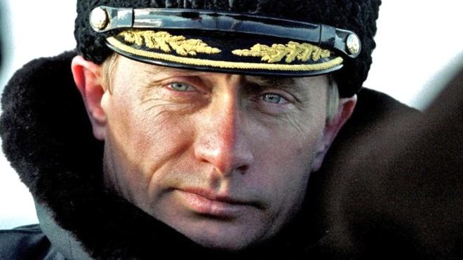 Chuyen ong Putin vao KGB va bai hoc cho gioi tre theo duoi uoc mo hinh anh