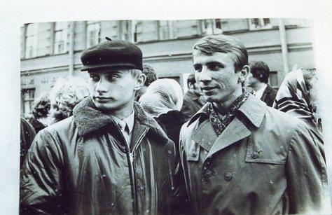 Chuyen ong Putin vao KGB va bai hoc cho gioi tre theo duoi uoc mo hinh anh 1