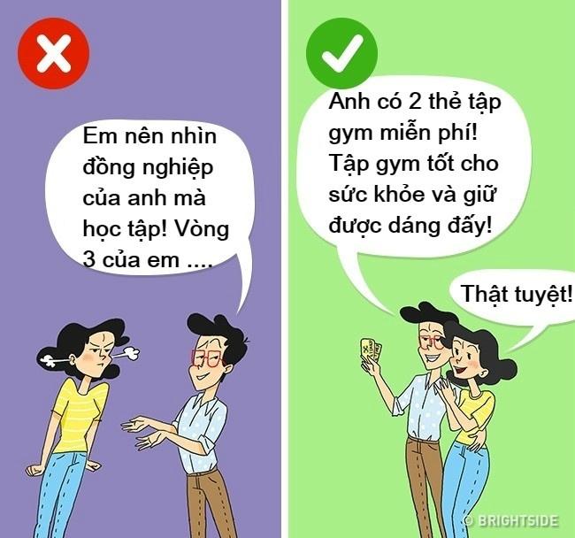 8 dieu tuong xau nhung lai tot khong tuong cho tinh yeu cua ban hinh anh 6