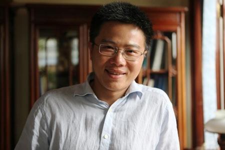 GS Ngo Bao Chau: 'Chung ta co mot lop ke can tai nang' hinh anh