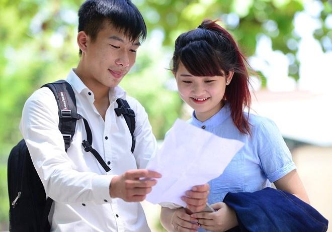 Diem chuan DH Nong lam TP.HCM cao nhat 23,75 hinh anh