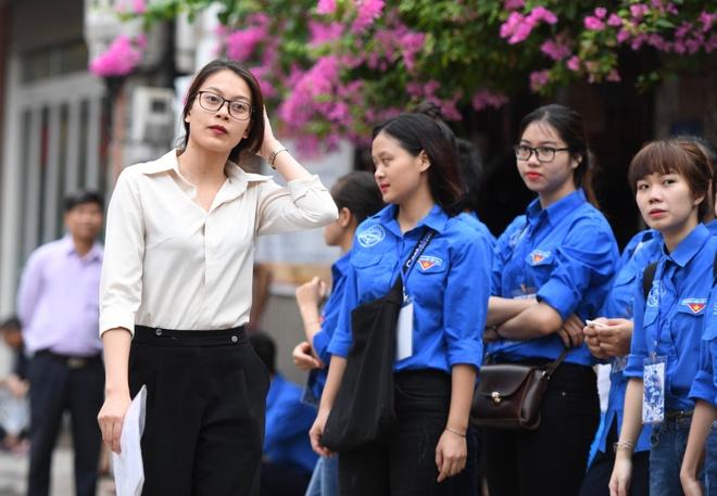 DH Kien truc Ha Noi cong bo diem trung tuyen nam 2017 hinh anh