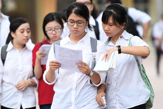 Bac si Nguyen Duc Hung: 'Neu thi lai, toi khong dam dang ky truong y' hinh anh 1