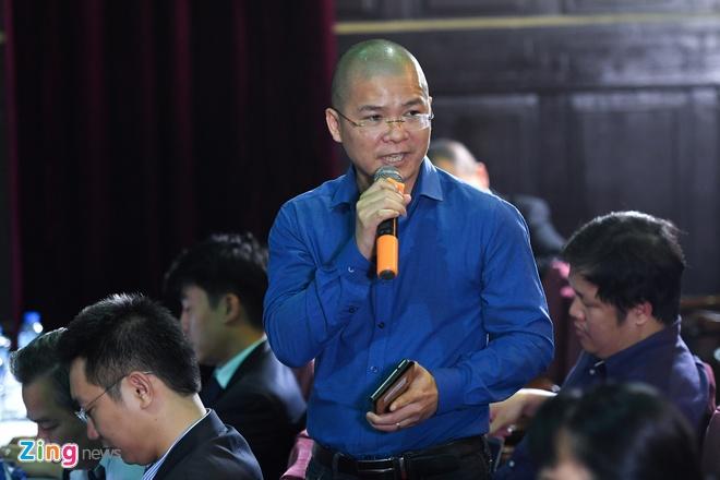 'Truong dai hoc o Viet Nam can thiet ke lai chuong trinh dao tao' hinh anh 2