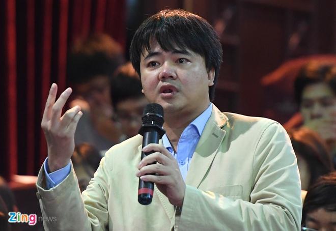 'Truong dai hoc o Viet Nam can thiet ke lai chuong trinh dao tao' hinh anh 3