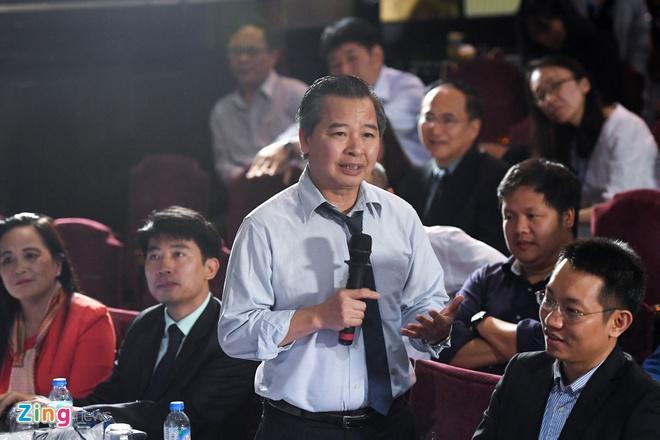 'Truong dai hoc o Viet Nam can thiet ke lai chuong trinh dao tao' hinh anh 1